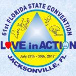 Convencion Estatal De Florida 2017
